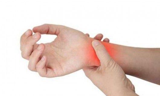 artrite no corpo